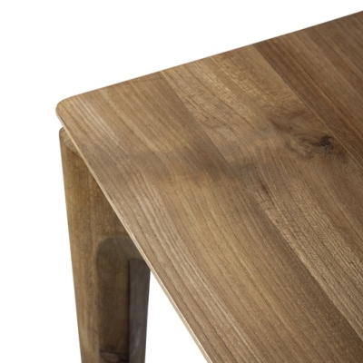 Bok Dining Table - Teak - 240cm