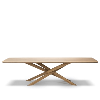 Mikado Rectangular Dining Table - 280cm