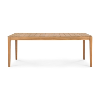Bok Outdoor Dining Table - 200cm