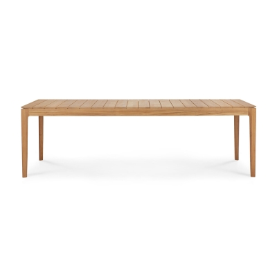Bok Outdoor Dining Table - 250cm