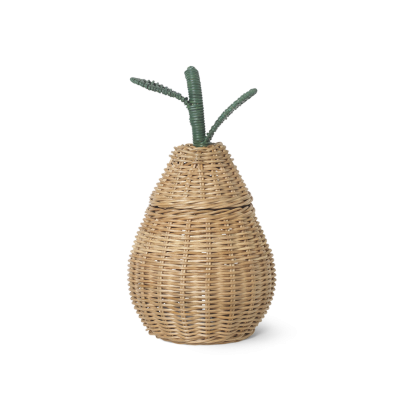 Braided Storage Pear - Small