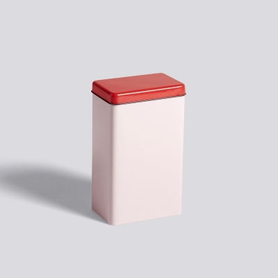 Sowden Tin Box - Pink