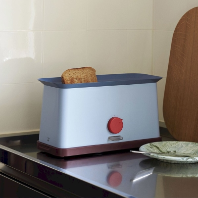 Sowden Toaster - Blue
