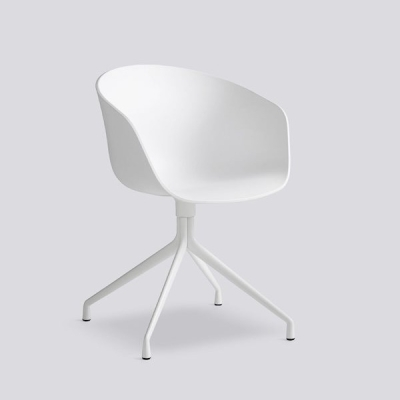 About A Chair AAC20 - White Base