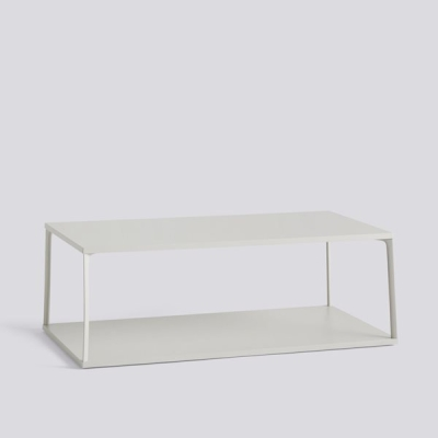 Rectangular Eiffel Coffee Table - Warm Sand