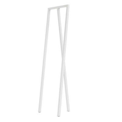 Loop Stand Hall - White