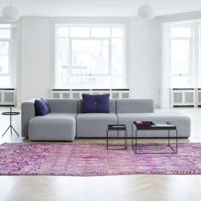 Mags Sofa 2,5-Seater Left End - Hallingdal 116