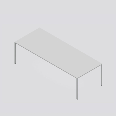 New Order Table - 250cm