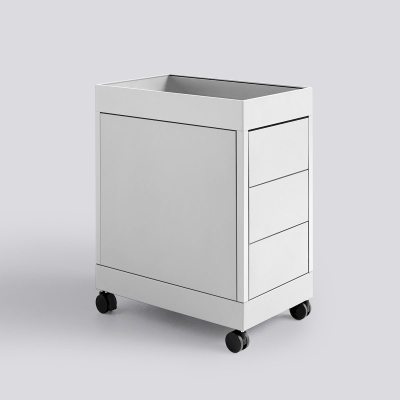 New Order Trolley with 3 Drawers