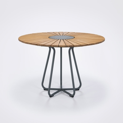 Circle Dining Table - 110cm dia