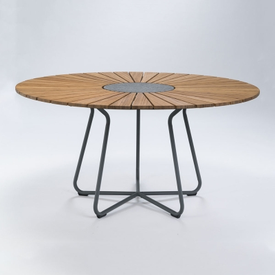 Circle Dining Table - 150cm dia