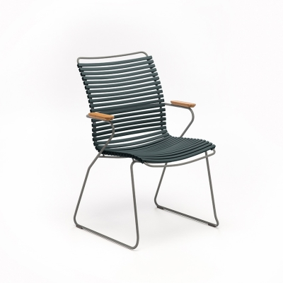 Click Dining Chair - Tall Back