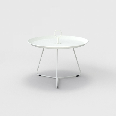 Eyelet Tray Table - 60cm dia