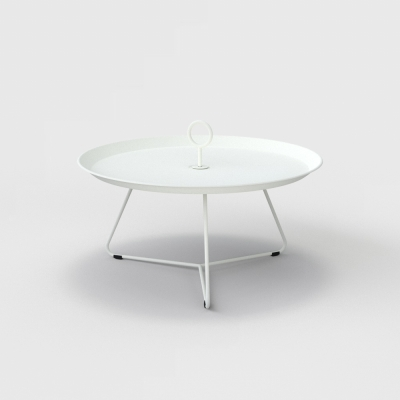 Eyelet Tray Table - 70cm dia