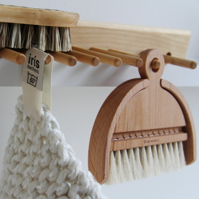 Table Brush Set