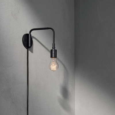 Staple Lamp Tribeca - Black