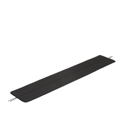 Linear Steel Bench Seat Pad - 170cm