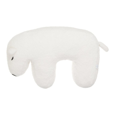 'Nanook' Ice Bear Relax Cushion