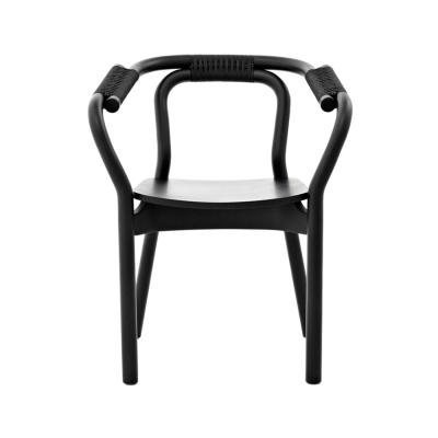 Knot Chair - Black