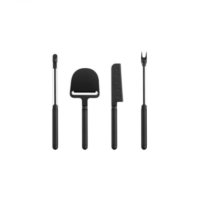 Pebble Cheese Fork