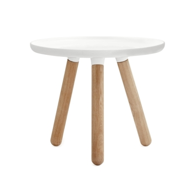 Tablo Table - White - Small