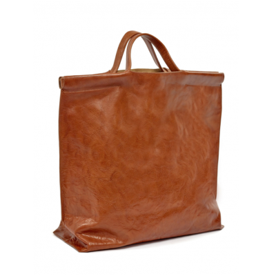 The Shopper Bag by Bea Mombaers