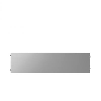 Shelves (set of 3) - 58cm x 20cm - Grey