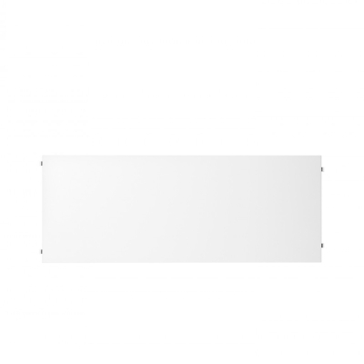 Shelves (set of 3) - 58cm x 30cm - White