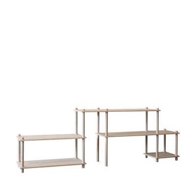 Elevate Shelving System 8